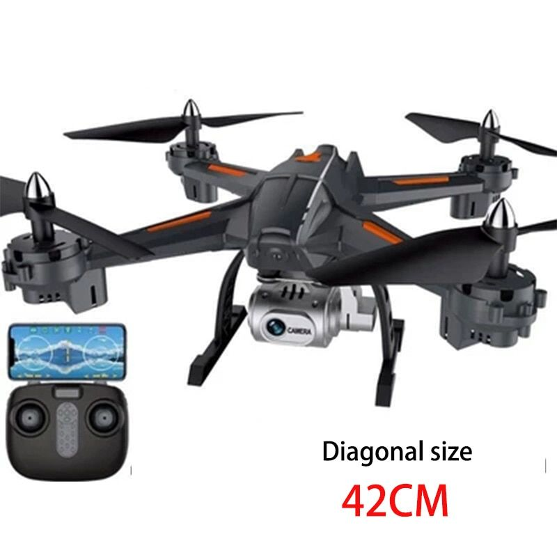 2018 XY-S5 Newest RC Drone Quadcopter With 1080P Wifi FPV