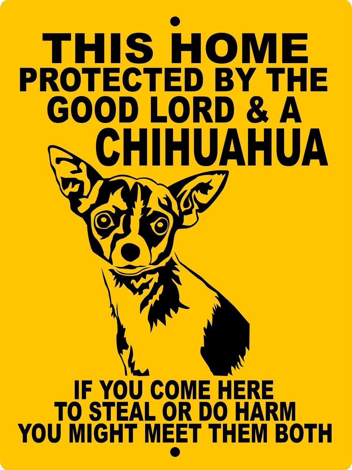 Pin By Karen Holmberg On Animals Dog Signs Chihuahua Dogs Chihuahua