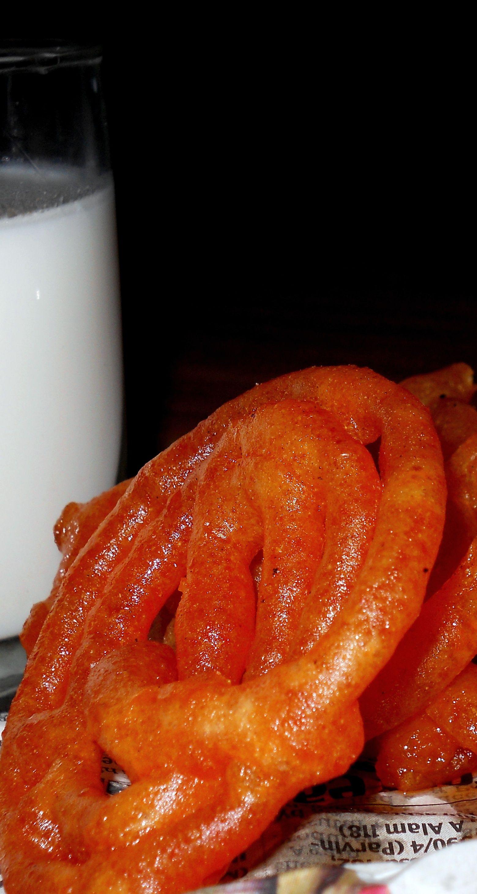 Jalebi with milk classic north indian breakfast desserts jalebi with milk classic north indian breakfast indian street foodindian kitchenindian breakfastindian dishesdesert recipessanjeev kapoorindian forumfinder Gallery