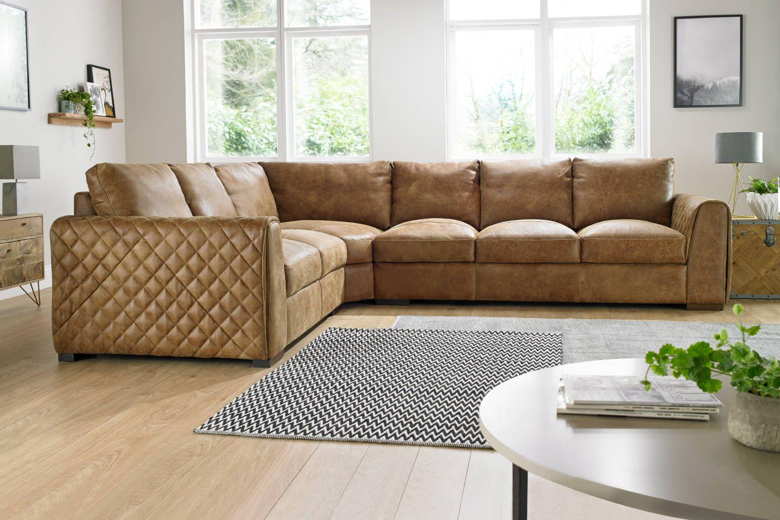 Mazzini Sofology Leather corner sofa, Sofa furniture