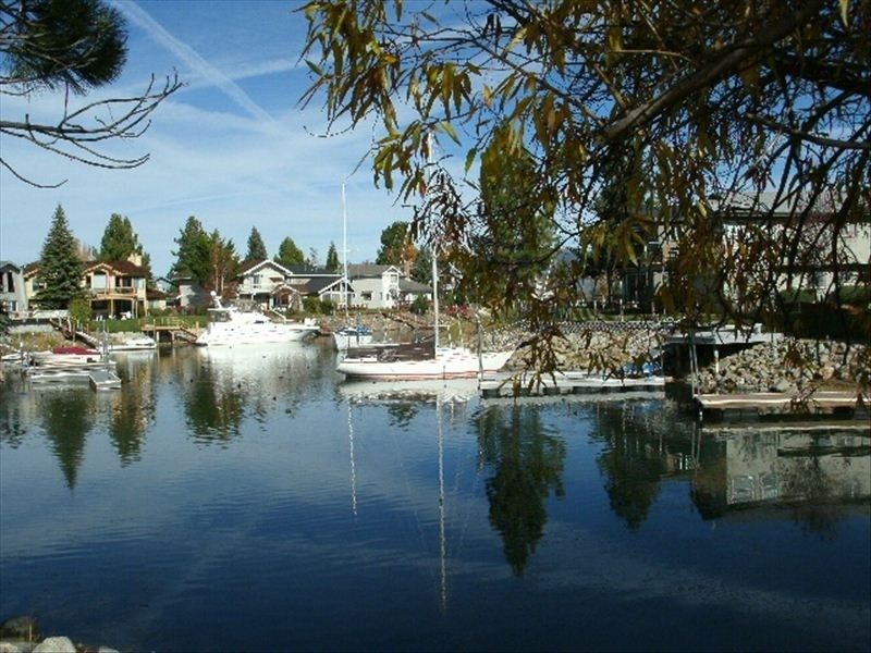 House vacation rental in south lake tahoe ca usa from