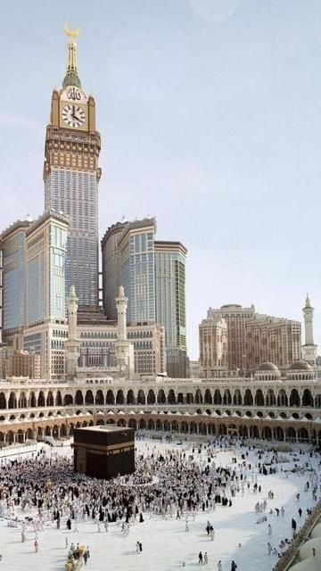 Pin By Judith Deifilia On بيت الله Mecca Wallpaper Makkah Mecca Cool kaaba wallpaper for iphone photos
