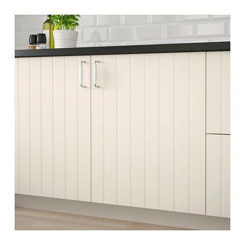 Hittarp Door Off White 15x30 Keep It Cleaner Doors Ikea