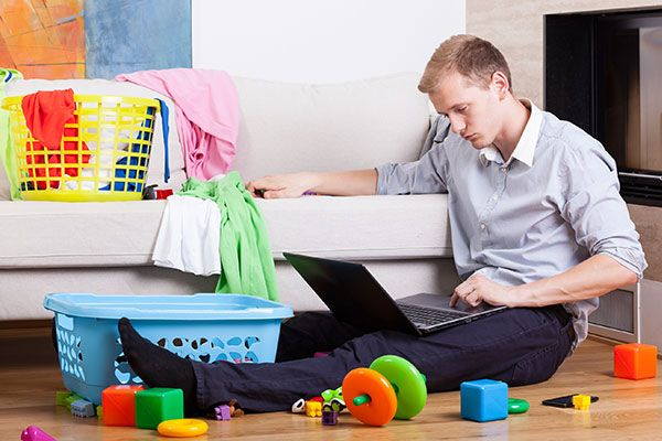 Whether you realize it or not, your surroundings play a significant role in your ADHD symptoms.