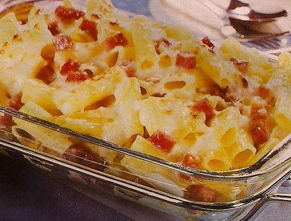 Receita de Macarrão com queijo de cabra - http://www.receitasja.com/receita-de-macarrao-com-queijo-de-cabra/