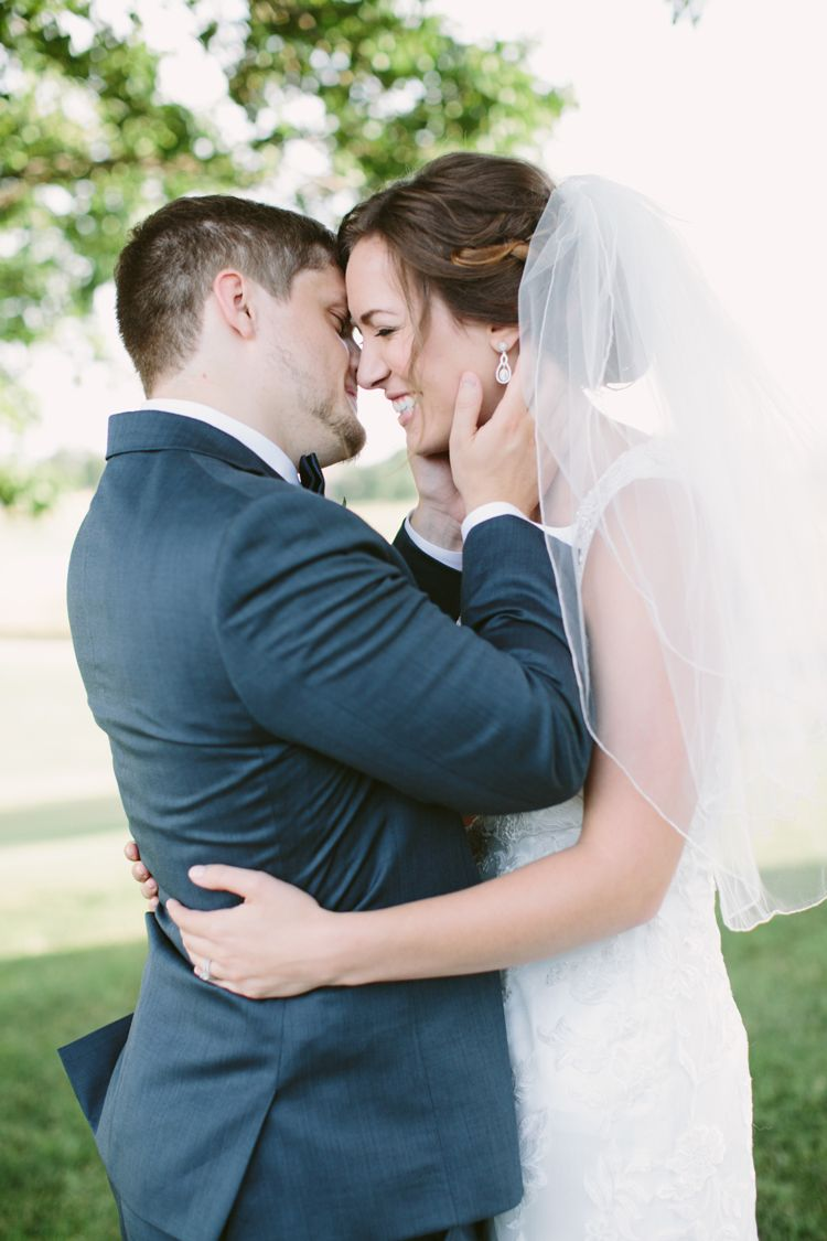 Bride And Groom At Stonebridge Ranch Country Club In McKinney Texas Wedding Venue By