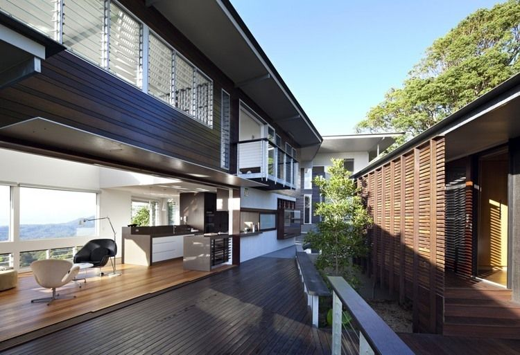 The+Maleny+House+by+Bark+Design+Architects