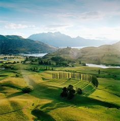 33 fotos que dan ganas de viajar a Nueva Zelanda