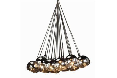 Casa life 240 ltel003 40 height 20 diameter 10 15 bulbs