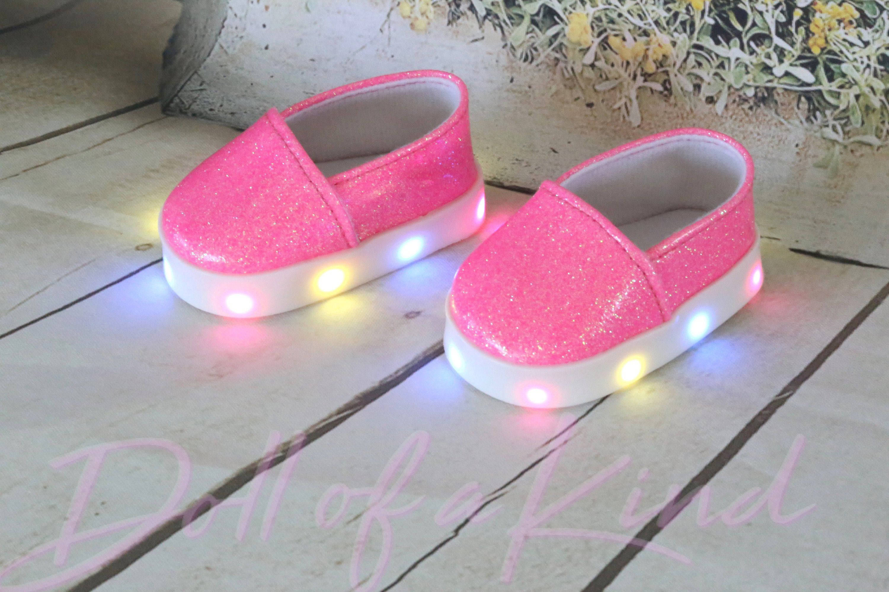 59bf1c5907c83 LIGHT UP SHOES for 18