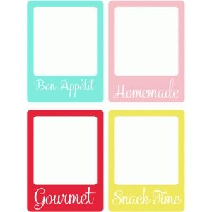 Silhouette Design Store - Search Designs : FRAME