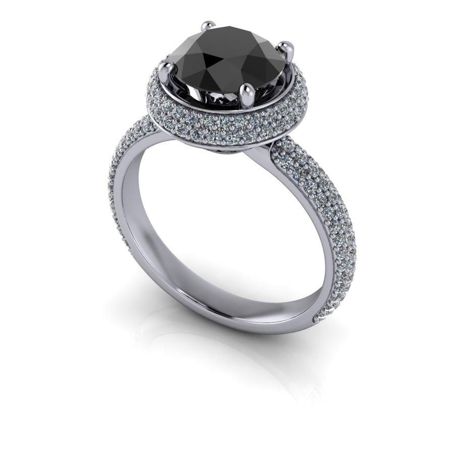 balabooste bague diamant