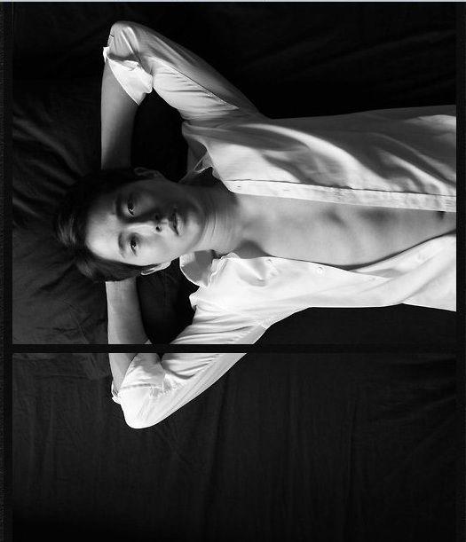 The Walking Dead - Steven Yuen