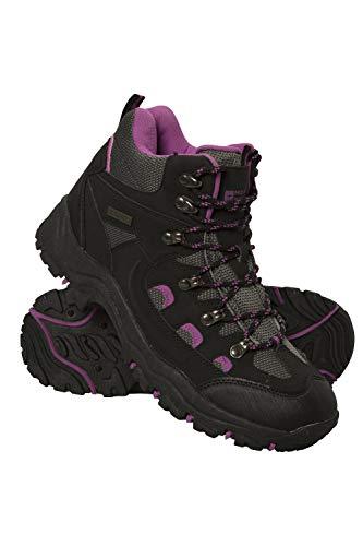Photo of Mountain Warehouse Adventurer Womens Waterproof Boots – CloutShoes.com
