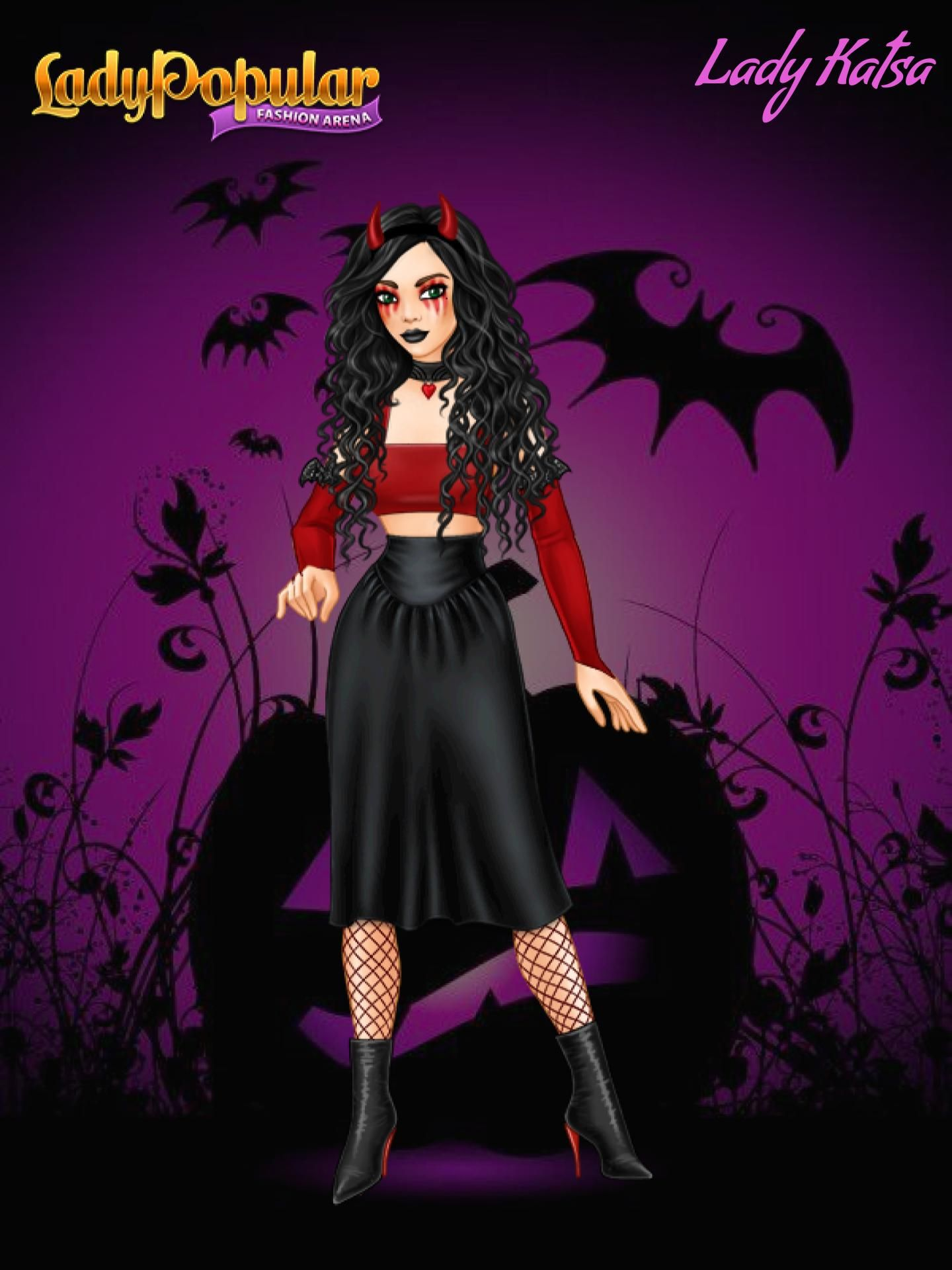 Guide 1 Look for Halloween Collection for October 2019 in