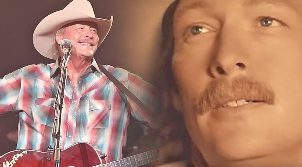 Alan Jackson Celebrates Precious Memories In Music Video For The