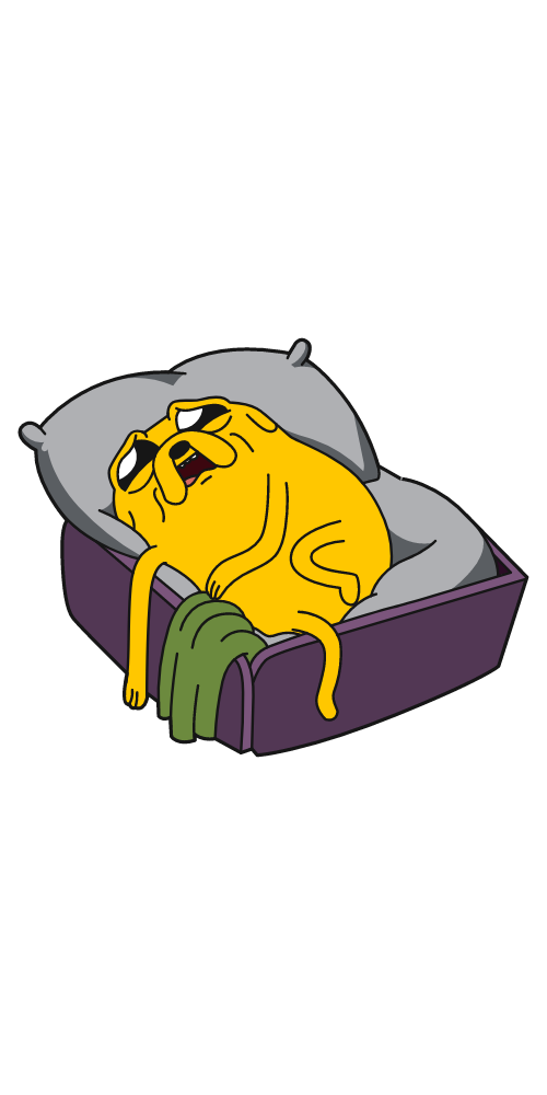 Pin On Adventure Time Stickers Sticker Mania