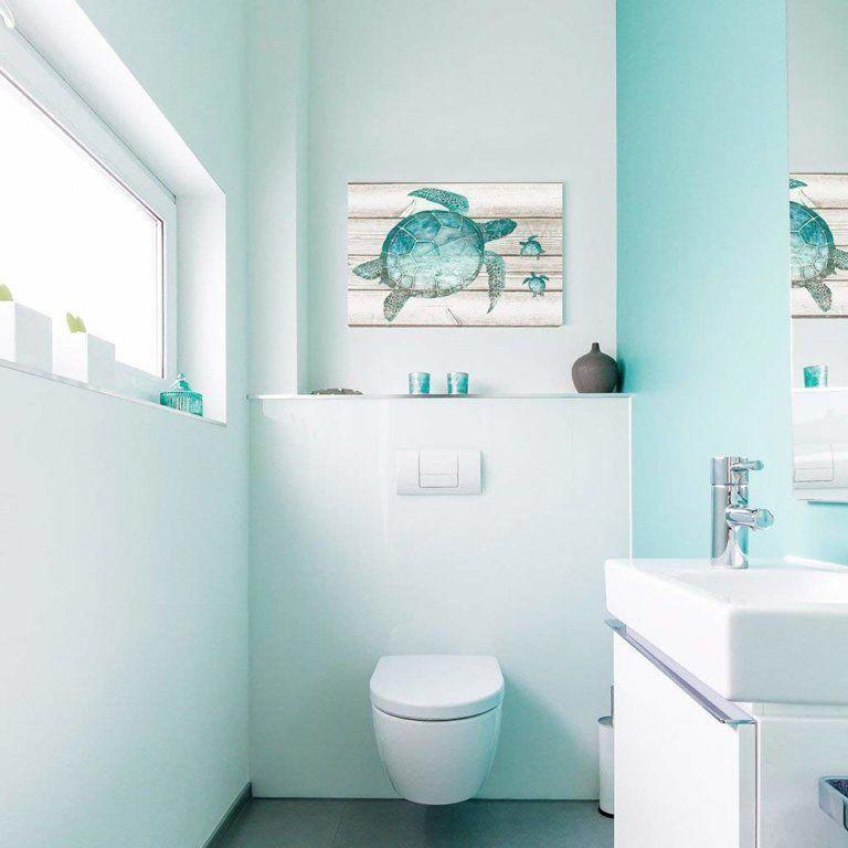 Vitamin Sea Beach Themed Bathroom Decor Ideas Beach Theme