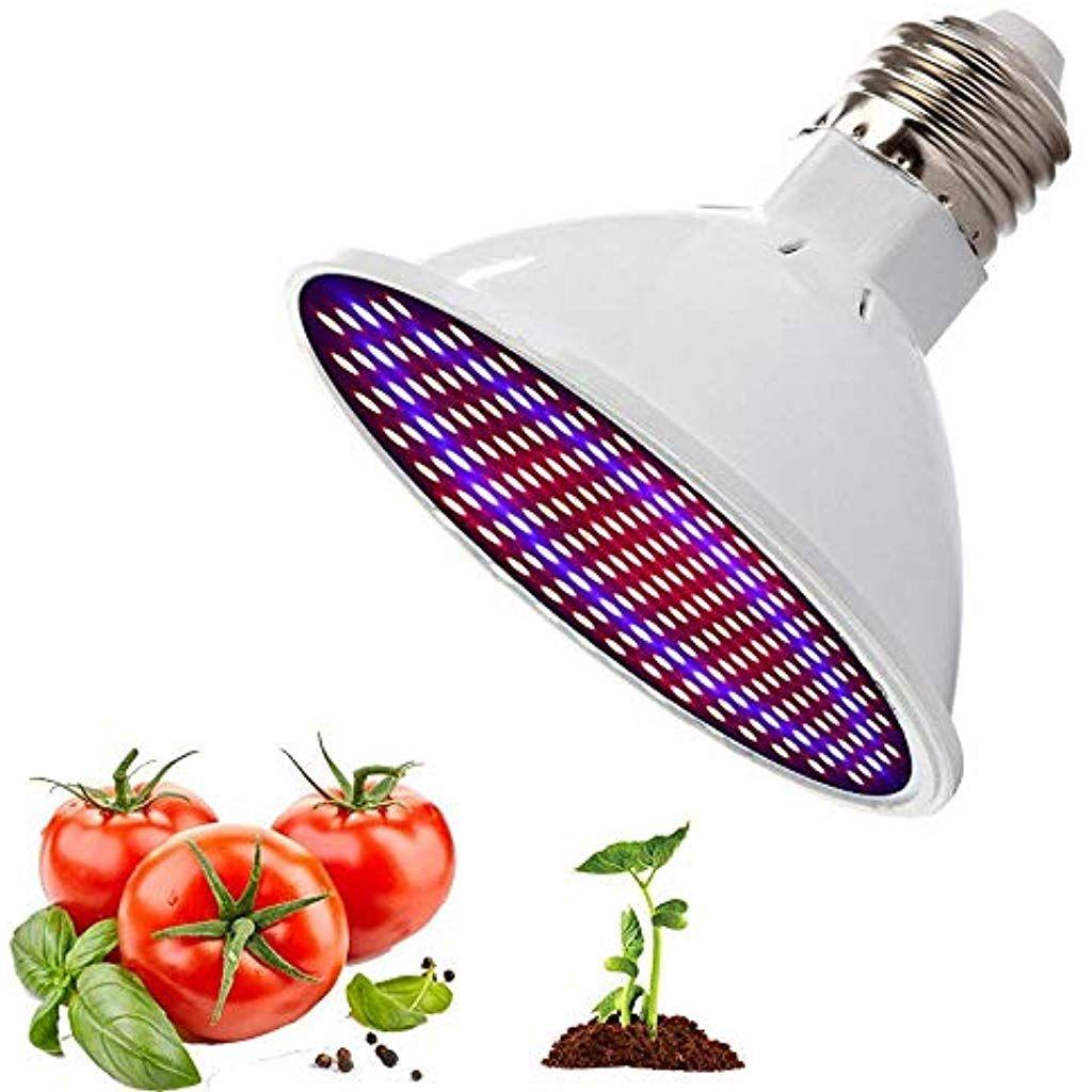 Grow Light Vollspektrum 200 Watt Led Vollspektrum Pflanze Wachsen Led Gluhbirnen Lampe Beleuchtung Fur Samenblume Led Gluhbirnen Gluhbirnen Lampe Pflanzenlampe