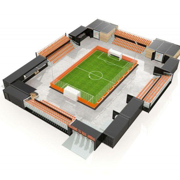 100 Best Stadium Images Stadium Stadium Architecture Stadium Design