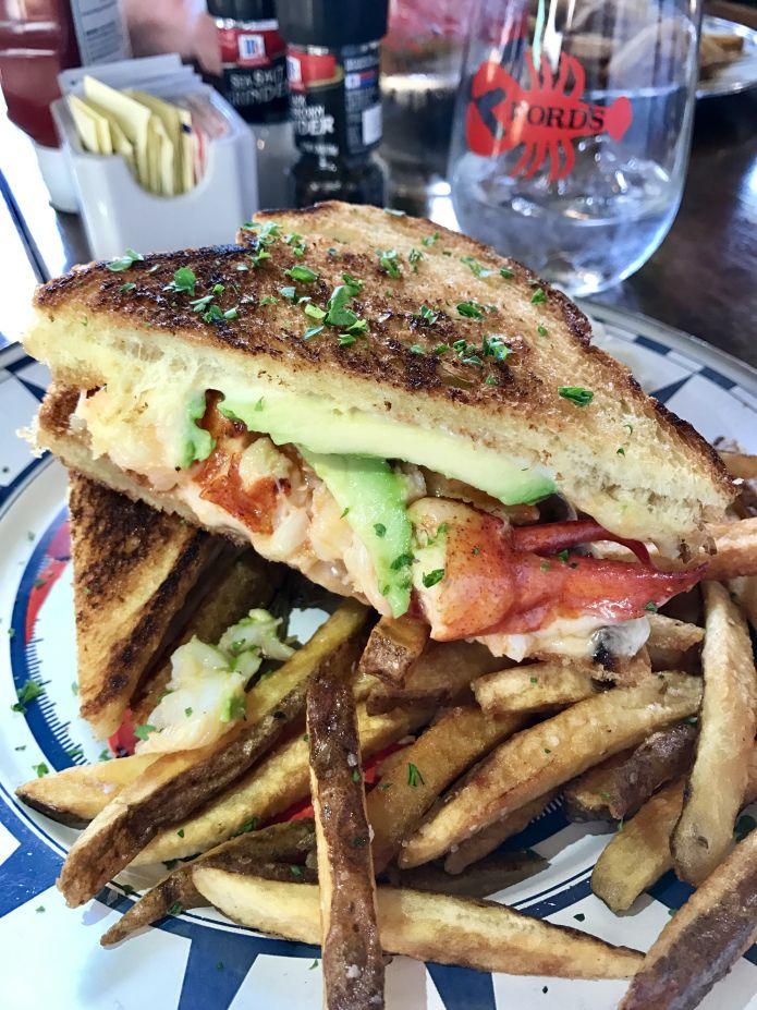 Seafood Restaurants Near Stamford Ct