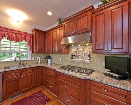 Case Remodeling Charlotte   Traditional Kitchen, Photography By Neffworks