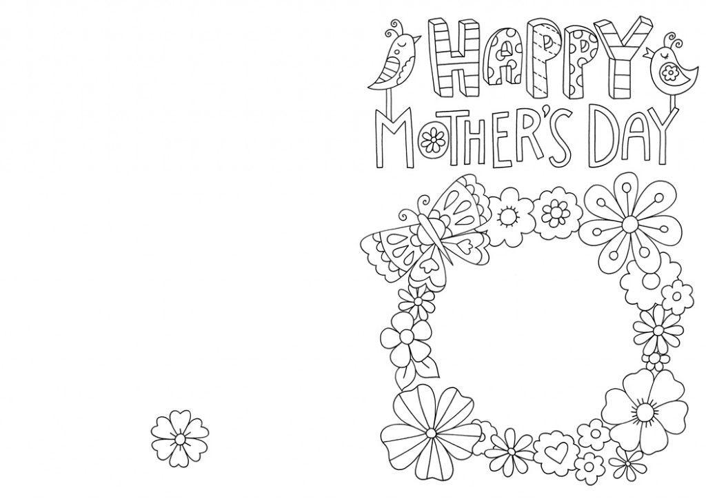 Ideas Hobbycraft Blog Mothers Day Card Template Mothers Day Cards Printable Free Mothers Day Cards