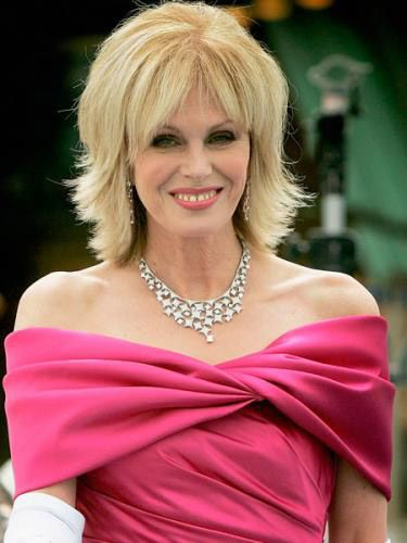 Joanna Lumley Nude Photos 2