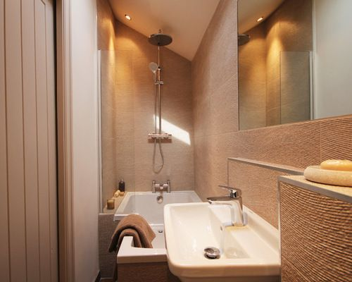 Gallery One Image result for small ensuite bathroom