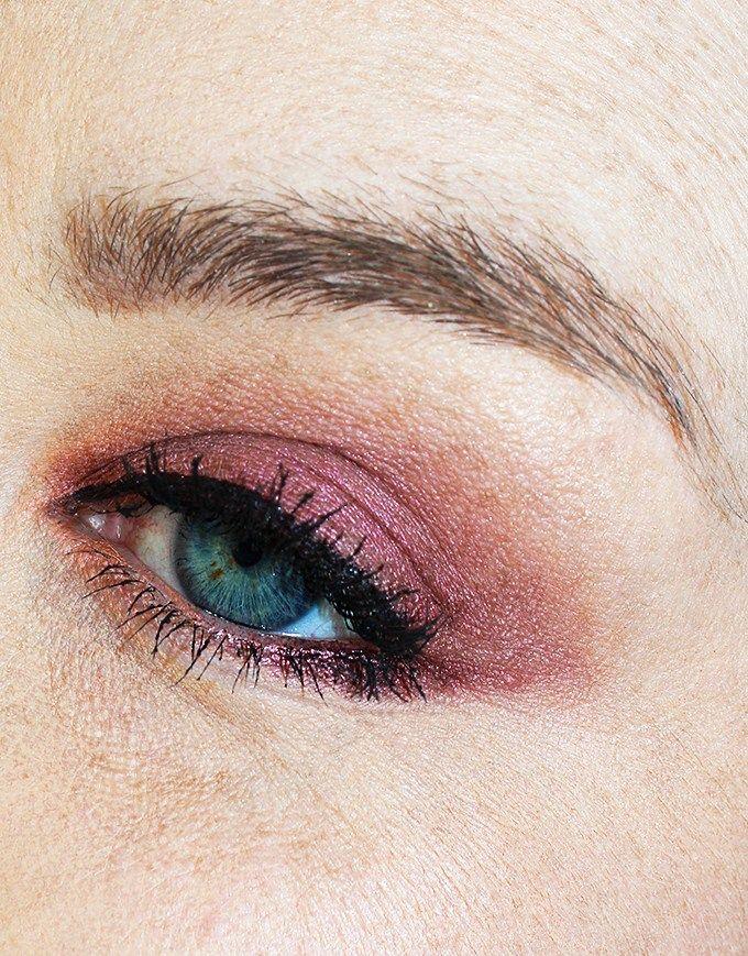 Oh La La Makeup Look with Makeup Geek & Urban Decay