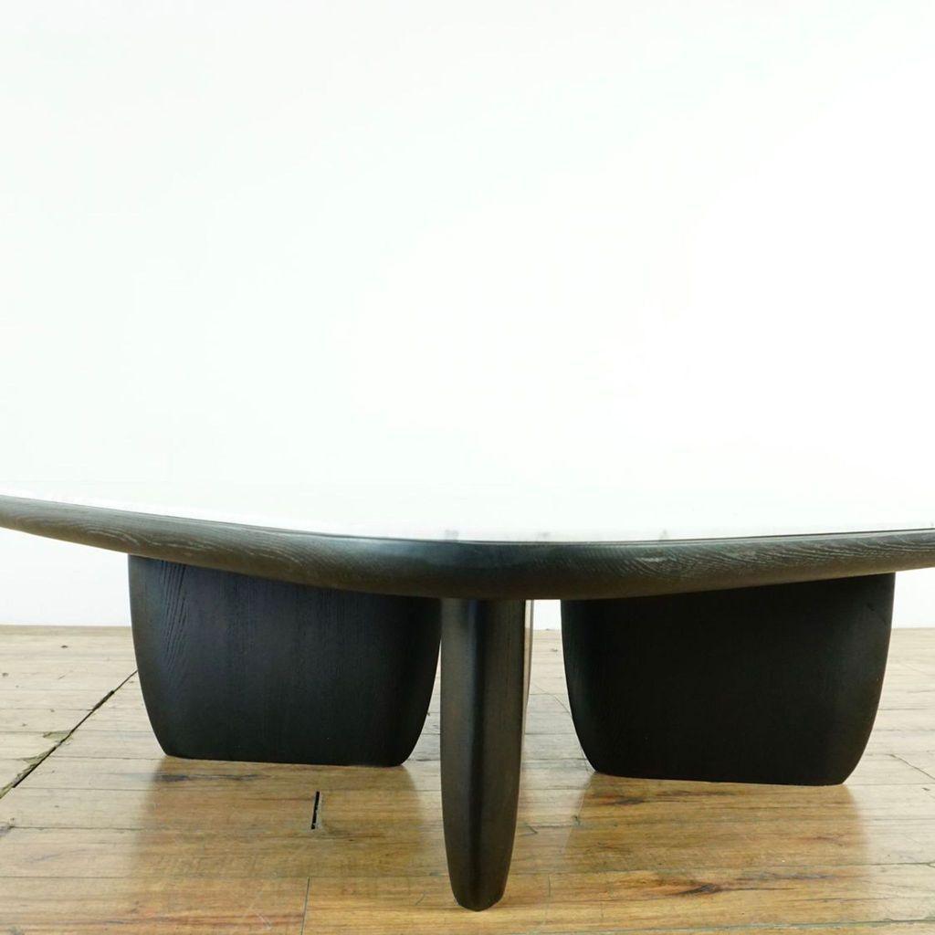 Jin Fushi Marble Top Coffee Table The Local Flea San Francisco Bay Area Marble Top Coffee Table Coffee Table Marble Top [ 1024 x 1024 Pixel ]