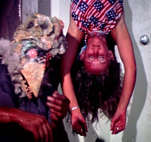 In Blood Freak, Marijuana And Mutant Turkeys Lead To Awesome Carnage
