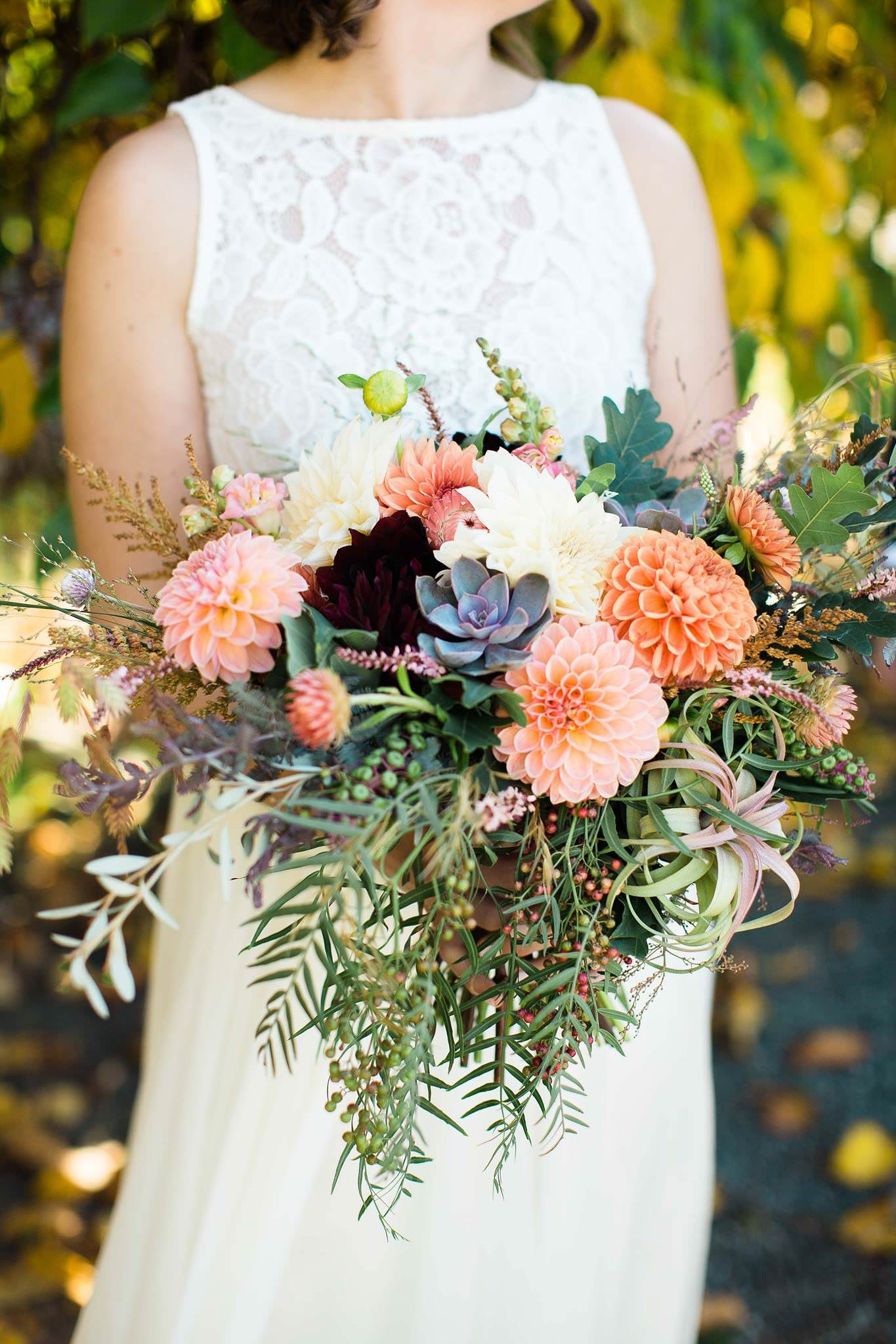 Bridal Bouquets The Top 20 Bouquet Trends For 2019 (mit