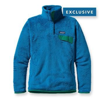 Patagonia Women S Special Edition Re Tool Snap T 174 Pullover