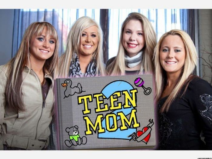 Is Teen Mom 2 Getting Cancelled?! – TOOPANDAS | Teen Mom in