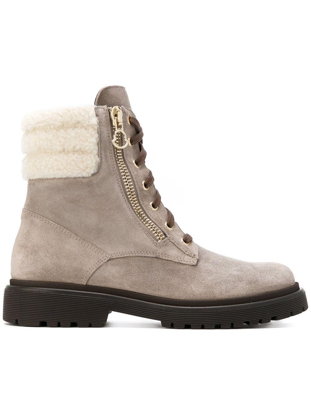 89a88a3eb85 Moncler botas Patty