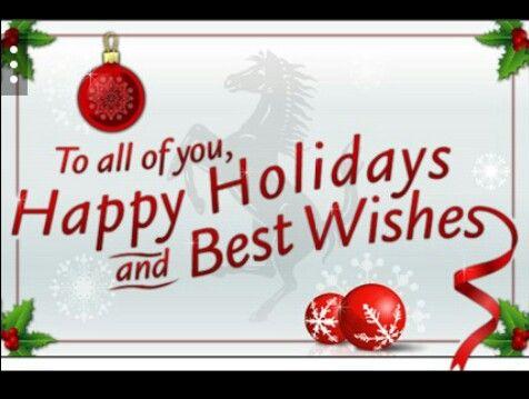 Happy holidays | All Holidays | Pinterest
