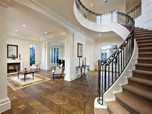 Luxury Staircases   Bing Images