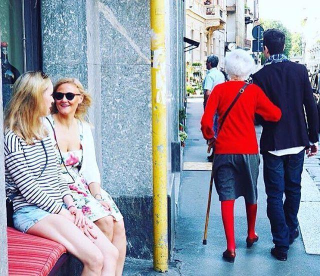 Style überall  #fashion #friends #goodtimes #instadaily #instafashion #mailand #milan #milano #streetstyle #style
