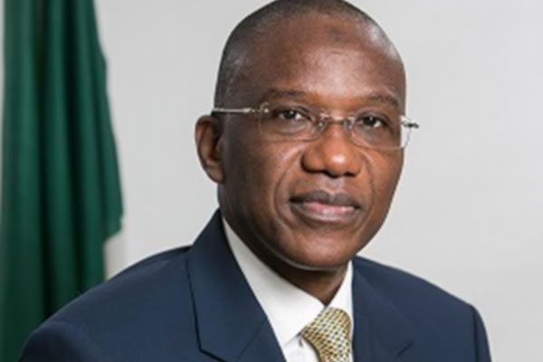 AMCON is debt recovery agency of the year: For the third time this year, the Asset Management Corporation of Nigeria (AMCON) was at the…