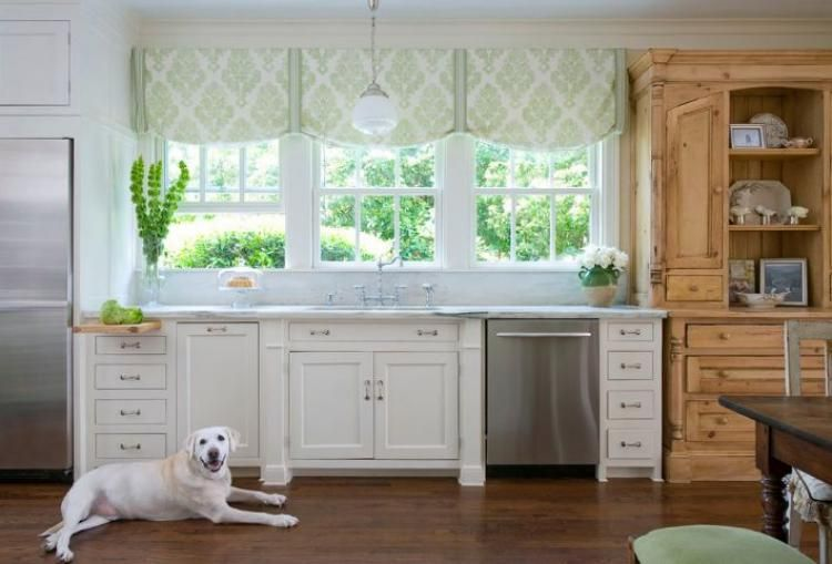 48 Nice Kitchen Curtains Ideas Page 48 Of 48 Kitchen Design In Mesmerizing Kitchen Curtains Ideas