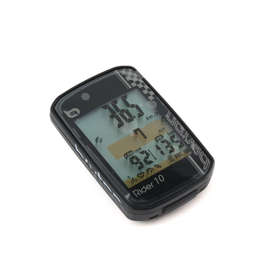 Bryton Rider 10c Wireless Bike Cycling Gps Computer Smart