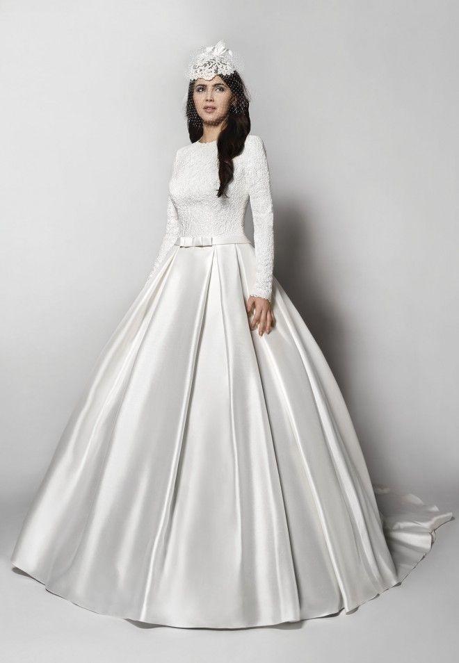 IS-555 | Brautkleid echt | Pinterest | Brautkleid