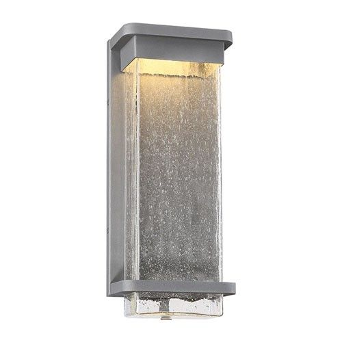 Vitrine outdoor wall light led outdoor wall lights outdoor walls vitrine 16 inch led outdoor wall light i bought this for my front entry aloadofball Gallery