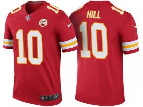 5019557cc ... inexpensive mens kansas city chiefs 10 tyreek hill color rush jerseys  4d3d5 62500