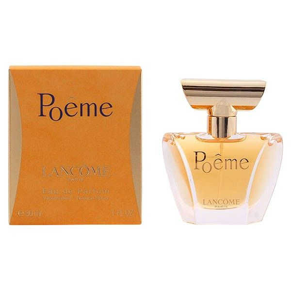 Perfume Mujer Poeme Lancome Edp Limited Edition Pinterest