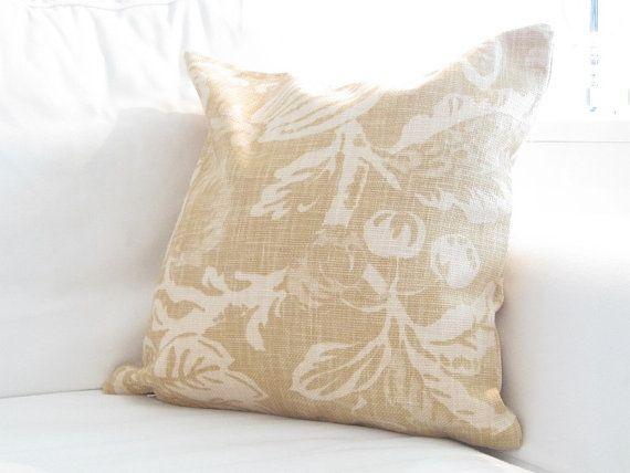 Decorative Pillows Floral Pillow Covers Throw Pillows