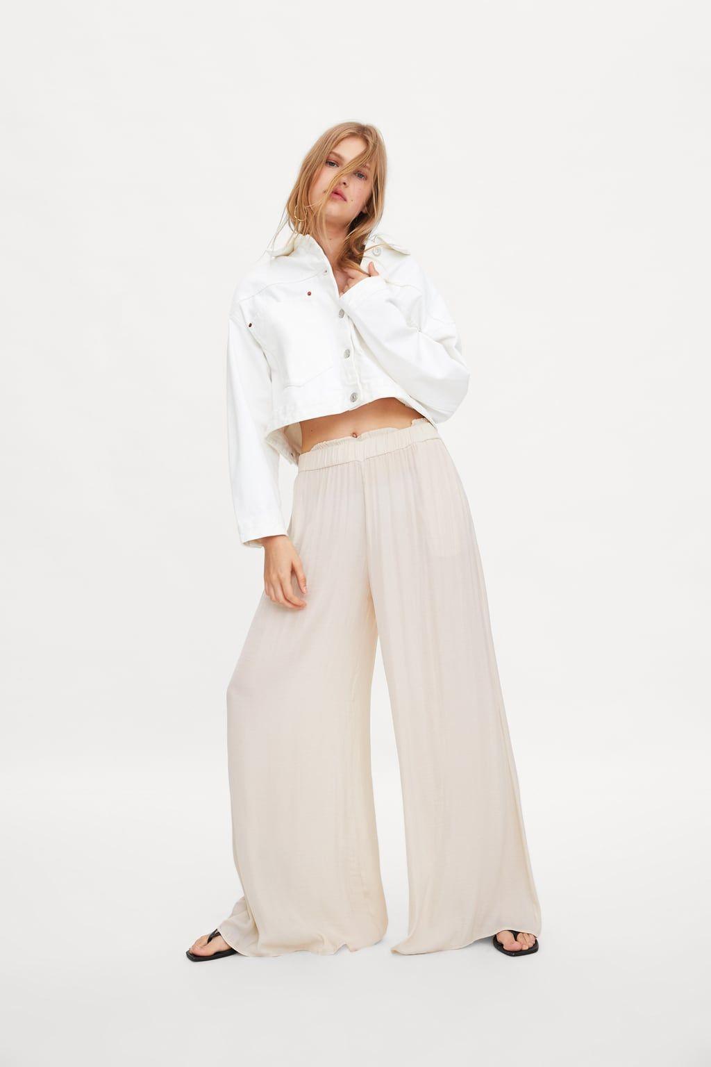 Photo of Pantalones para mujer | Nueva Colección Online
