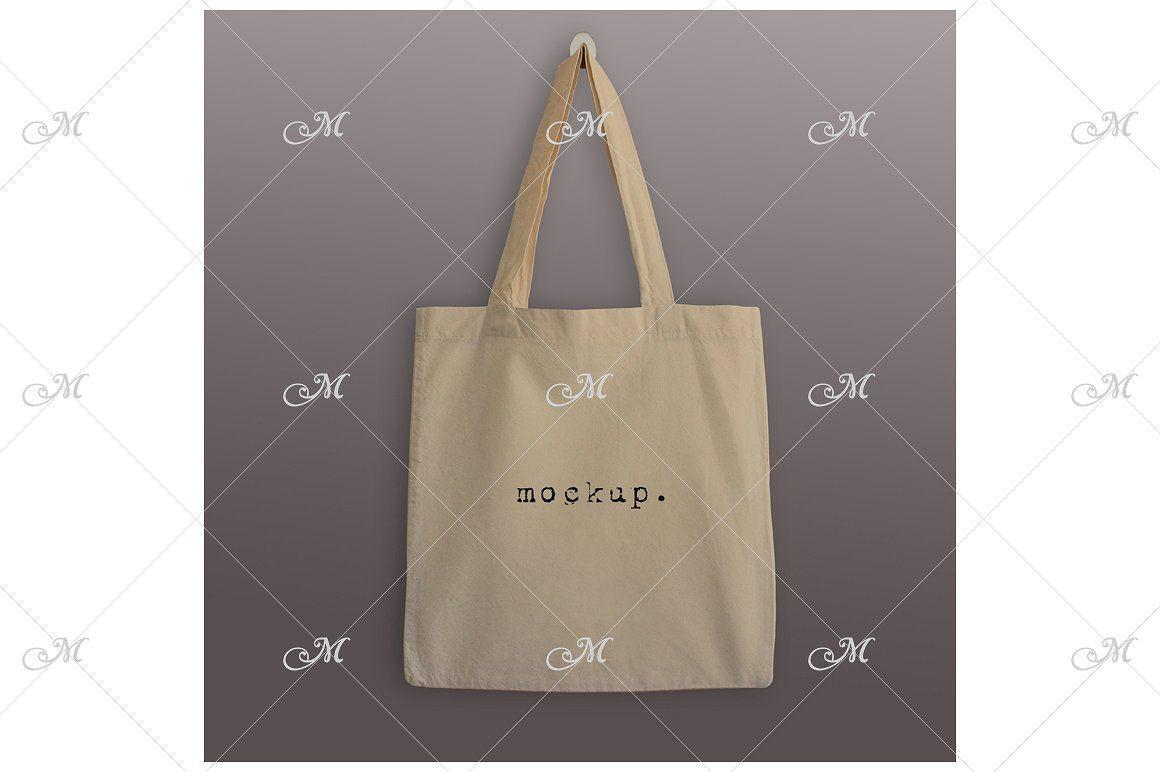 Download Eco Tote Bag Mockup 2 Bag Mockup Design Mockup Free Mockup