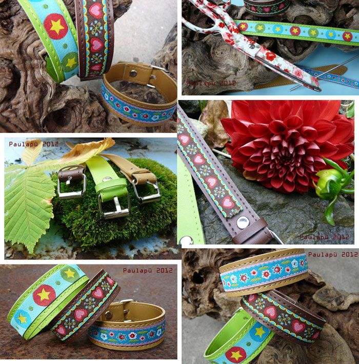 Make a bracelet from an old belt #repurpose